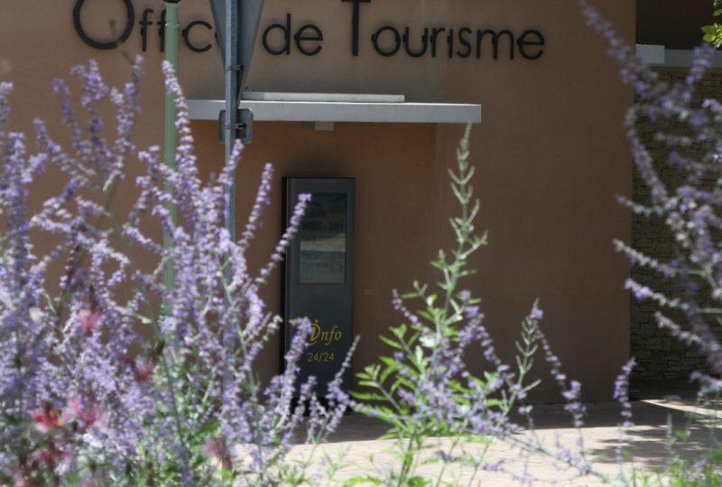 Office de Tourisme des Baronnies en Drôme Provençale – Pays de Nyons à Nyons - 3