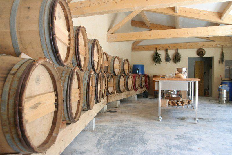 Vinaigrerie La Para à Nyons - 3
