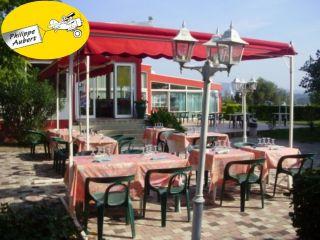 Restaurant Air-Escale à Montélimar - 1