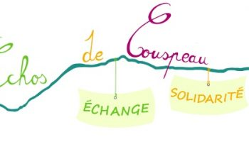 Logo Echos de Couspeau