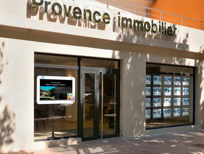 Provence immobilier à Montélimar - 0