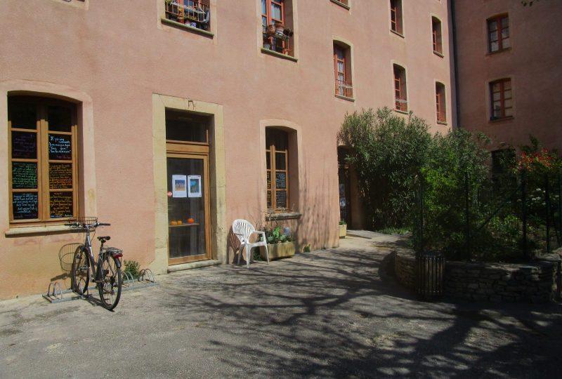 Médiathèque Municipale de Buis les Baronnies à Buis-les-Baronnies - 0