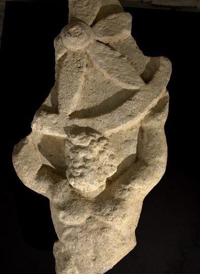 Musée Archéologique du Pègue (Société du Patrimoine Péguois d'Histoire et d'Archéologie) à Le Pègue - 3