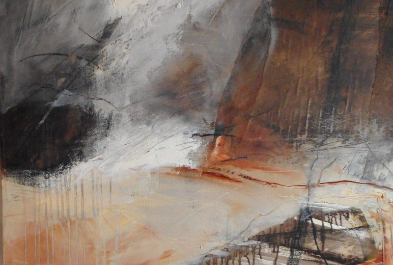 L'Atelier d'Art – Galerie Hélène Marano à La Garde-Adhémar - 1