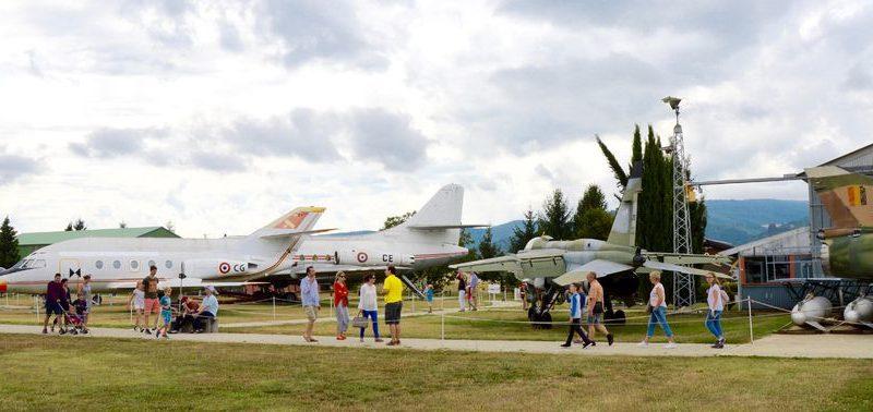 Musée Européen de l'aviation de chasse à Montélimar - 15