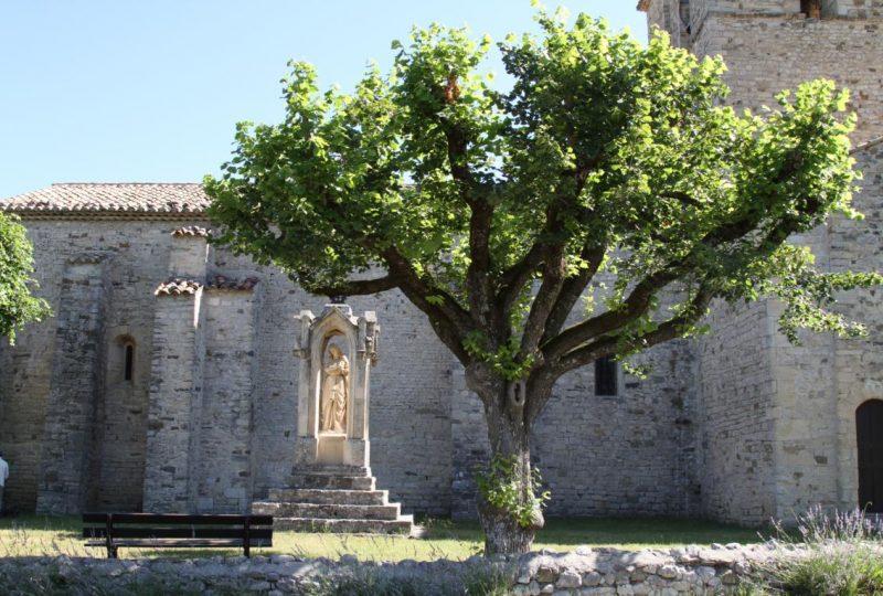 Sainte-Jalle à Sainte-Jalle - 1