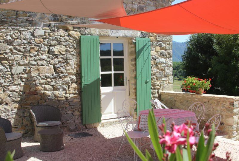 Gîte Angèle à Francillon-sur-Roubion - 6
