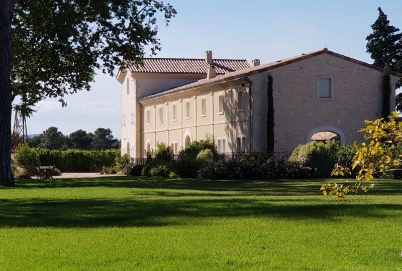 Domaine Les Thermes de Bondonneau – 2 Gîtes à Allan - 5
