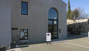 Bureau de Grignan