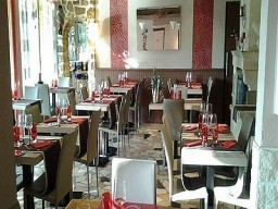 Restaurant Relais de Costebelle à Tulette - 1