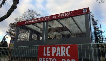 La Guinguette du Parc