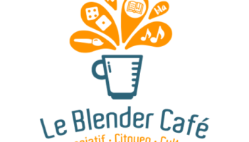 Le Blender Café