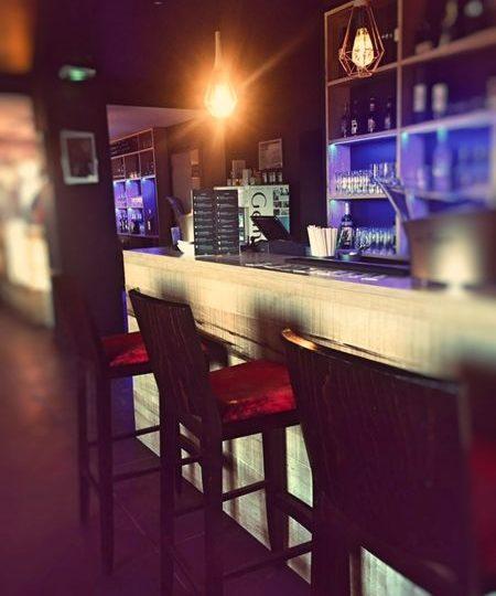 Le Cabaré – bar à Grignan - 0