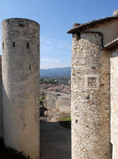 Château des Adhémar à Montélimar - 7