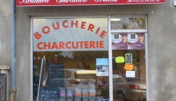 boucherie charcuterie traiteur charlaix