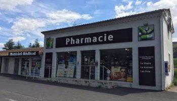 Grande pharmacie de dieulefit