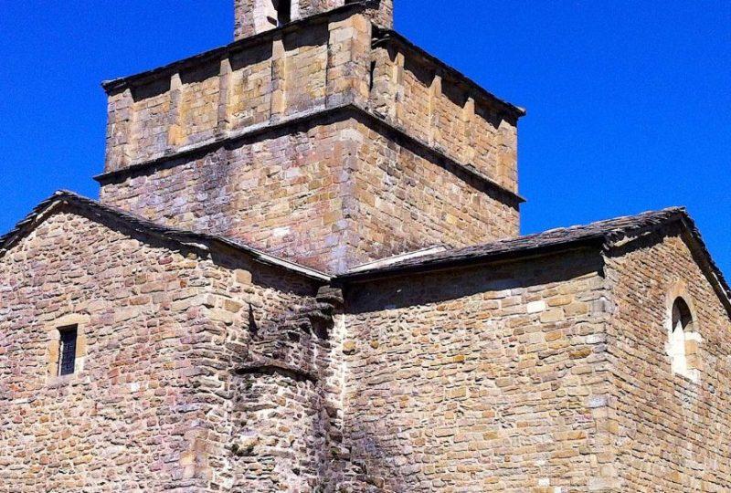 Huguenots, du Poët Laval à Chatillon en Diois à Le Poët-Laval - 2