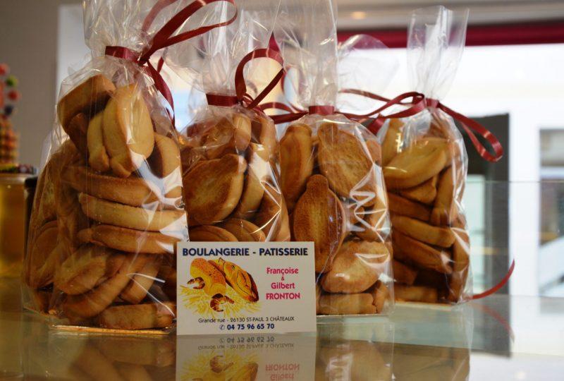Boulangerie Fronton à Saint-Paul-Trois-Châteaux - 1