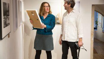galerie Craft- Jennifer et Samuel Guille