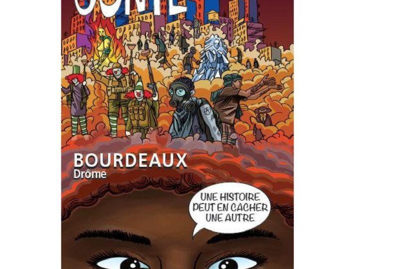 Festival Nouvelles du Conte à Bourdeaux - 0