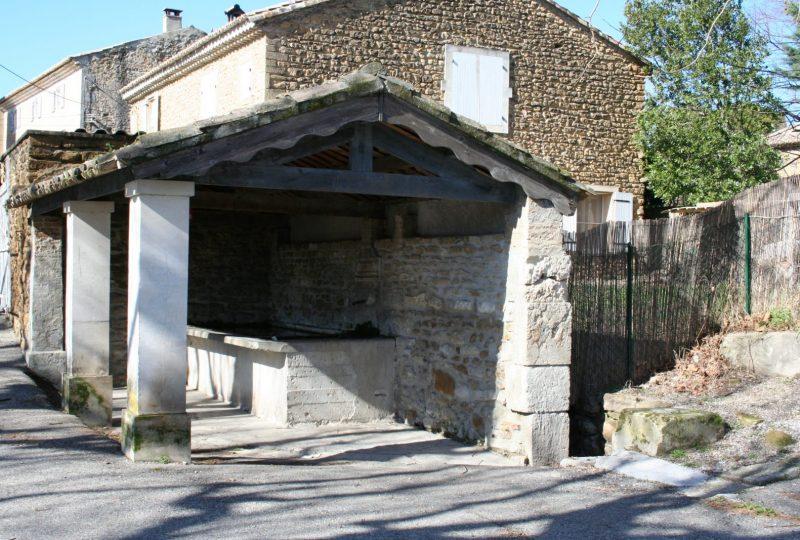 Abbaye Cistercienne à Bouchet - 3