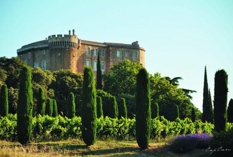 Université du Vin à Suze-la-Rousse - 3