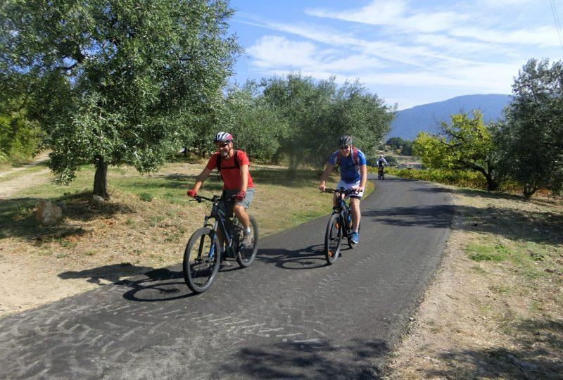 Vivez vélo ! à Nyons - 0