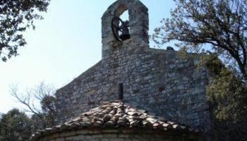 Randonnée toronne la Templière Clansaye
