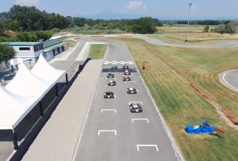 Karting de Monteux à Monteux - 0