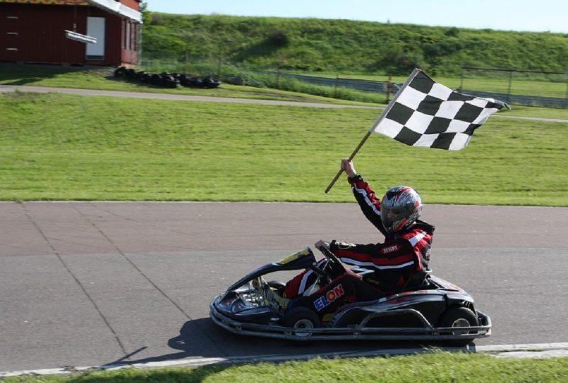 Karting de Monteux à Monteux - 1