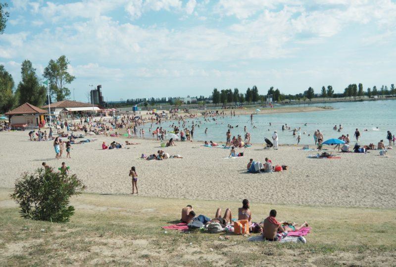 Lac de Pignedoré à Pierrelatte - 0