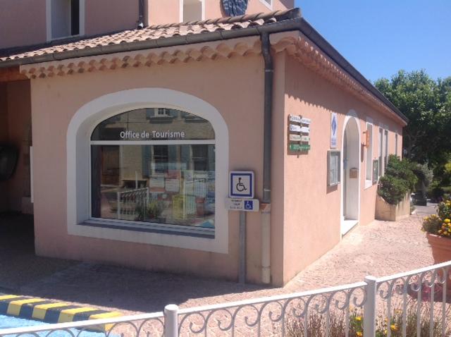 Office de Tourisme des Baronnies en Drôme Provençale – antenne de Vinsobres à Vinsobres - 0