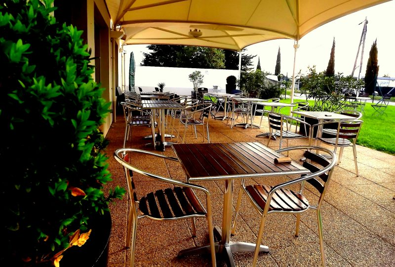 Restaurant Campanile à Bollène - 0