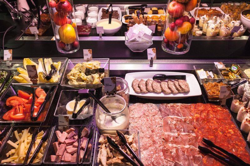 Restaurant Campanile à Bollène - 1