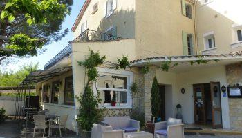 HOTEL RESTAURANT L'ESCARGOT D'OR