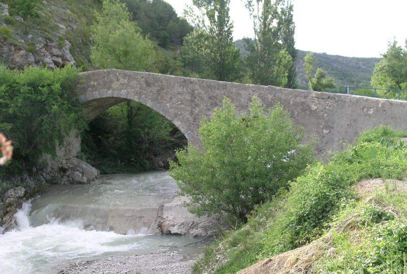Montbrun-les-Bains à Montbrun-les-Bains - 4