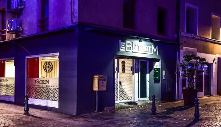 Fermé temporairement – Restaurant Le Bistrot M à Pierrelatte - 0
