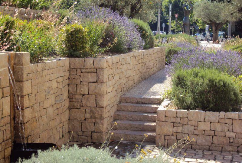 Le Jardin des senteurs à Montélimar - 0