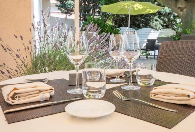 Restaurant le Printemps à Montélimar - 1
