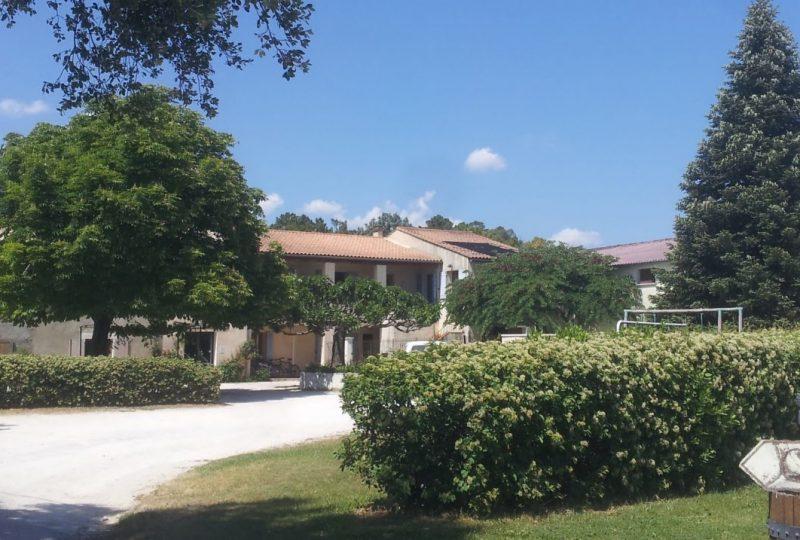 Maison Phétisson Bonnefoy / Domaine de Lumian à Valréas - 1