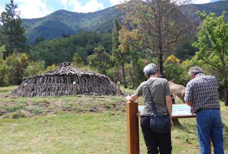 Rêverie du Promeneur Botaniste – Sentier botanique à Savoillans à Savoillans - 0