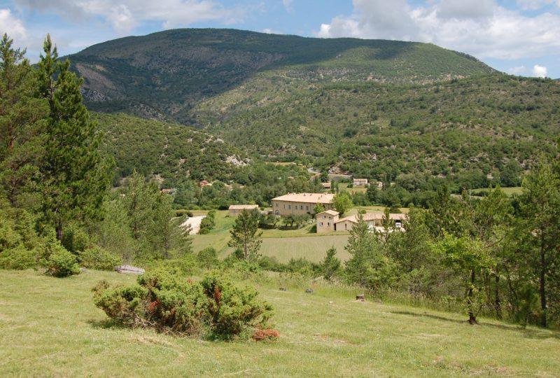 Rêverie du Promeneur Botaniste – Sentier botanique à Savoillans à Savoillans - 2