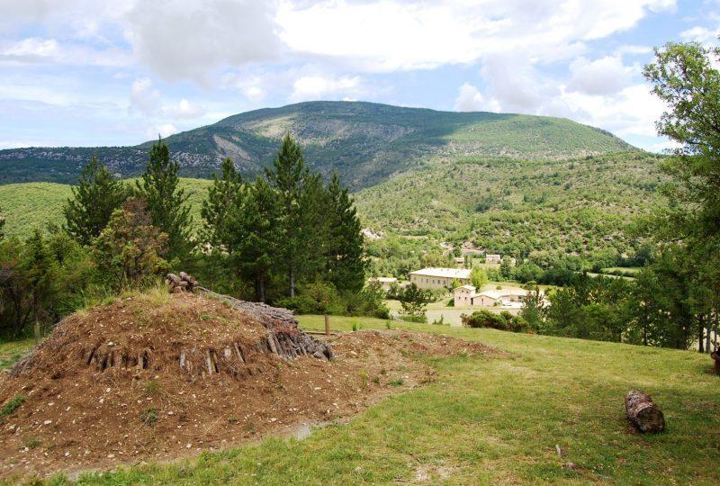 Rêverie du Promeneur Botaniste – Sentier botanique à Savoillans à Savoillans - 3