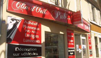 Clin d'oeil Pub