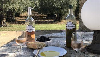 L'O Provençale – Saint Pantaléon Les Vignes