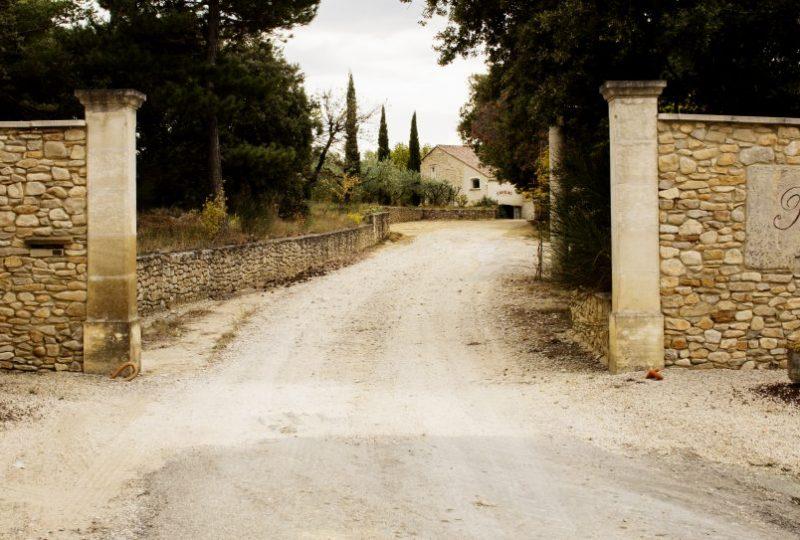 Domaine Piallat – Olive à Montbrison-sur-Lez - 0