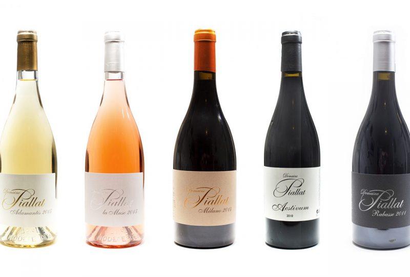 Domaine Piallat – Vin à Montbrison-sur-Lez - 5