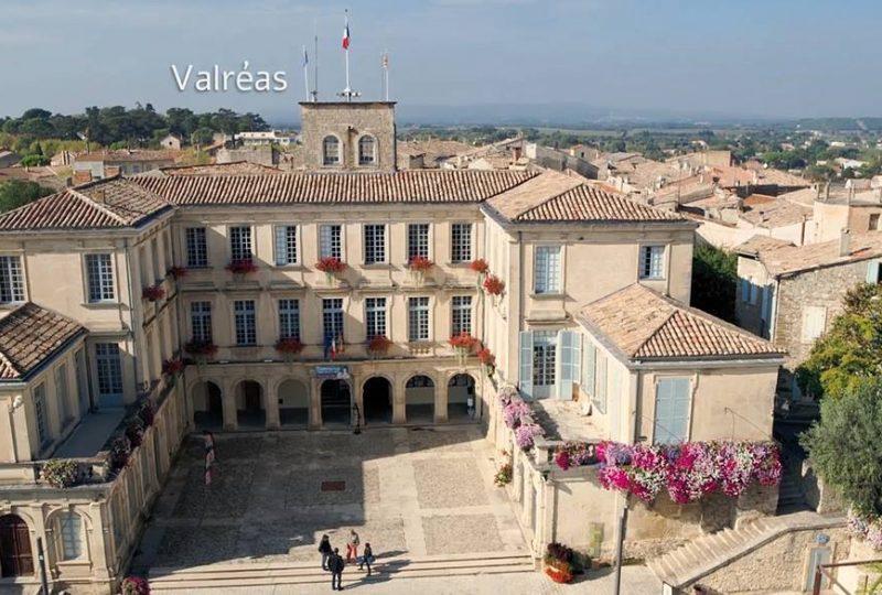 Château de Simiane à Valréas - 3