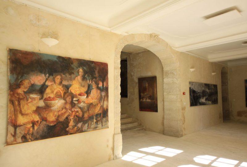 Hôtel Pellissier à Visan - 4
