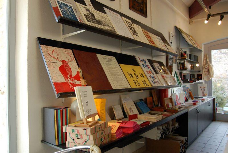 Maison de l'Imprimeur – Atelier-Musée Colophon à Grignan - 1